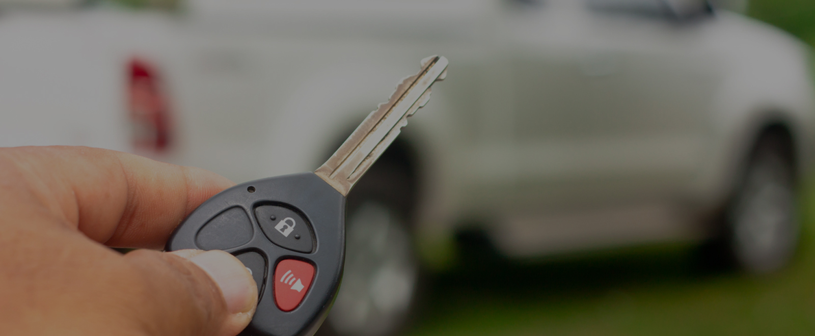 Automotive Locksmith Thornton